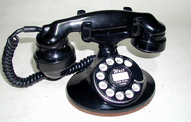 Vintage Telephones Pg5a Htm