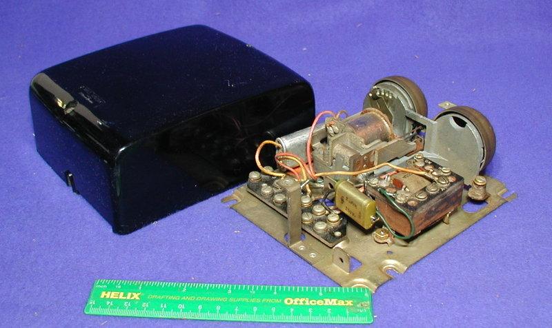 Vintage Telephones  Pg5c Htm