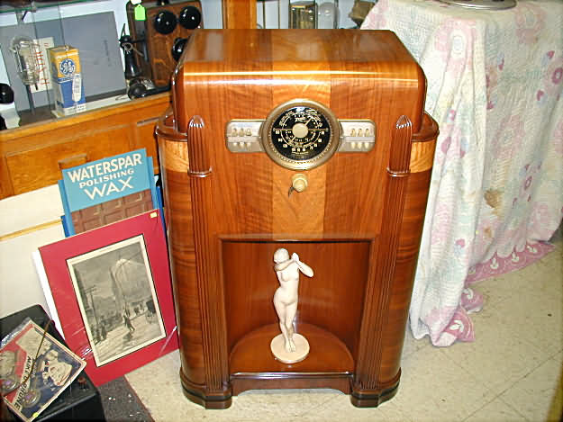 Vintage Radios (pg6 htm)